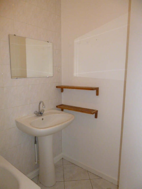 Rental apartment Bordeaux 630€ CC - Picture 4