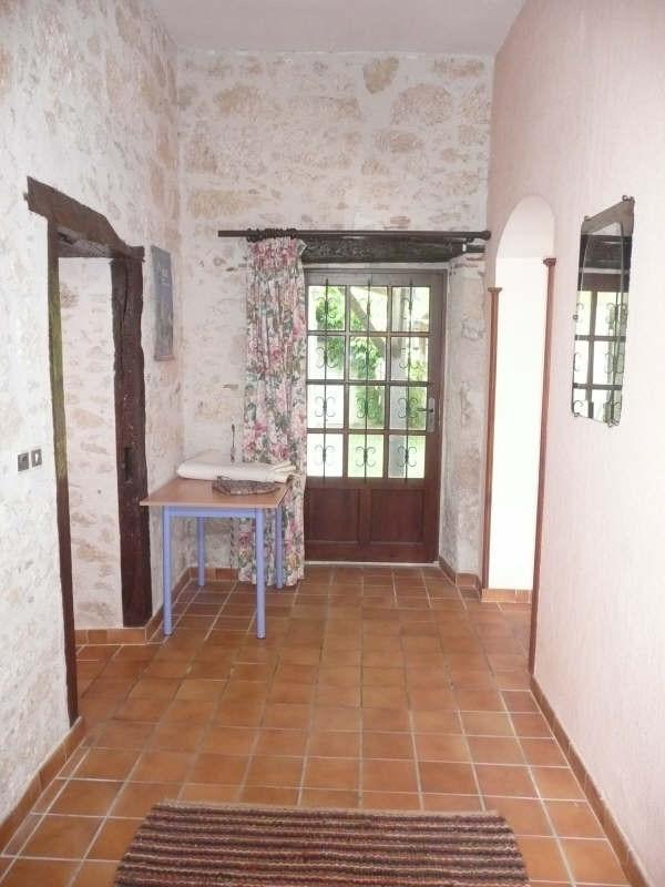 Vente maison / villa Miradoux 253000€ - Photo 9