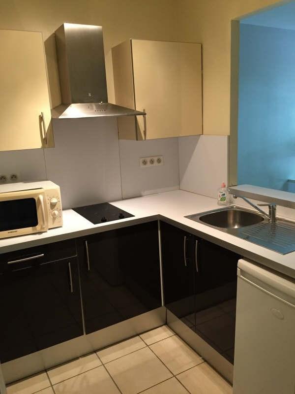 Rental apartment Toulouse 492€ CC - Picture 2