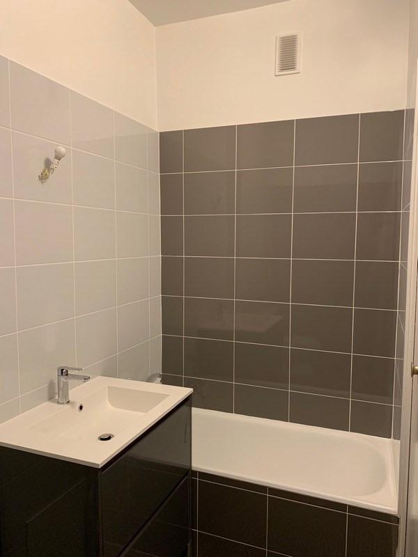 Verkoop  appartement Deauville 455800€ - Foto 8