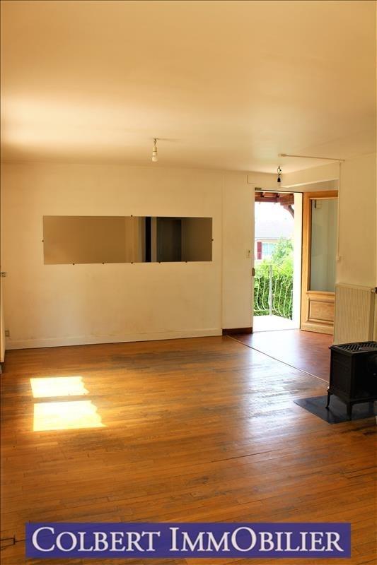Vente maison / villa Hery 149000€ - Photo 3