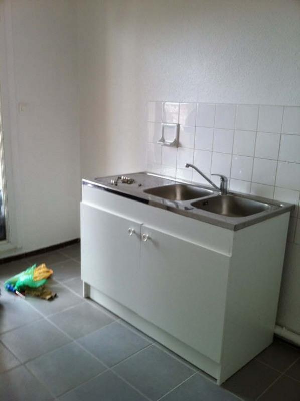 Rental apartment Toulouse 522€ CC - Picture 3