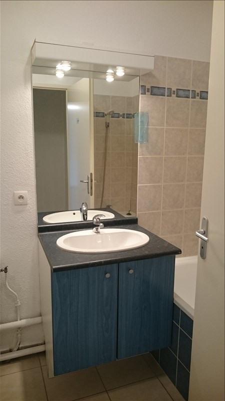 Produit d'investissement appartement Albertville 81000€ - Photo 4