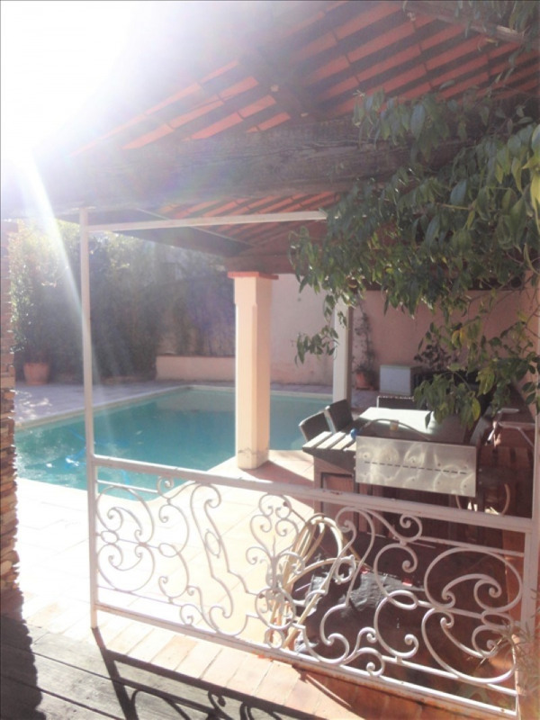 Vente de prestige maison / villa Collioure 606 500€ - Photo 4