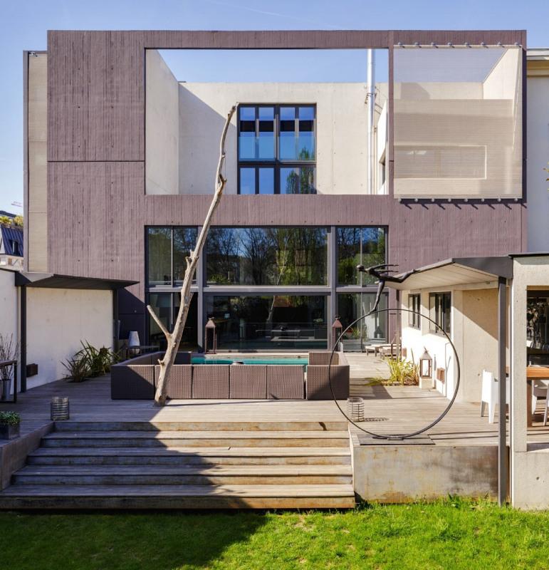 Vente de prestige maison / villa Issy-les-moulineaux 12070000€ - Photo 1