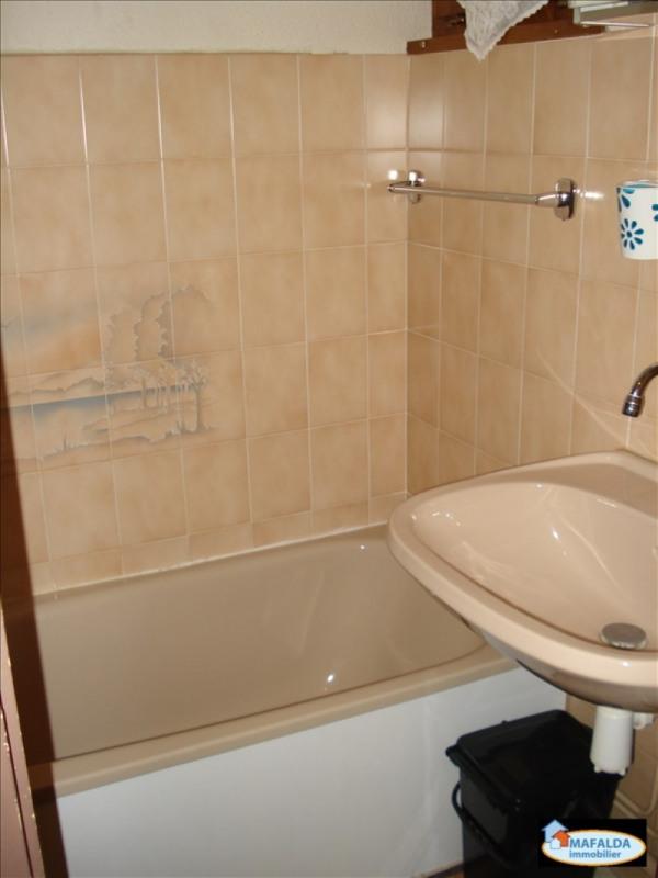 Sale apartment Mont saxonnex 45500€ - Picture 5