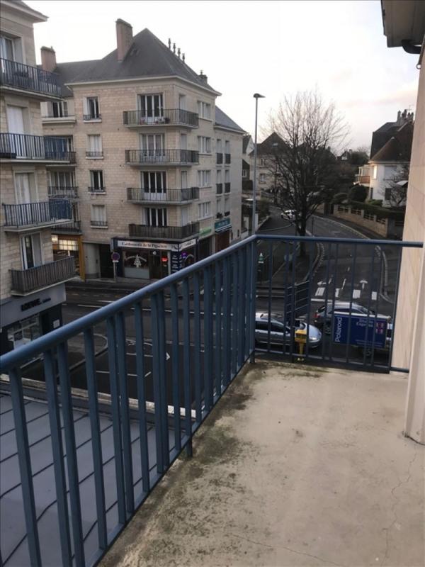 Location appartement Caen 711€ CC - Photo 6