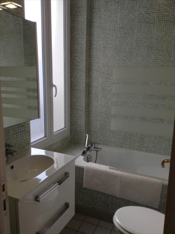 Rental apartment Fontainebleau 870€ CC - Picture 15