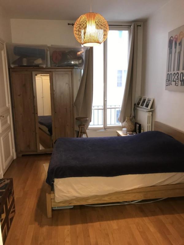 Affitto appartamento Paris 17ème 2600€ CC - Fotografia 5