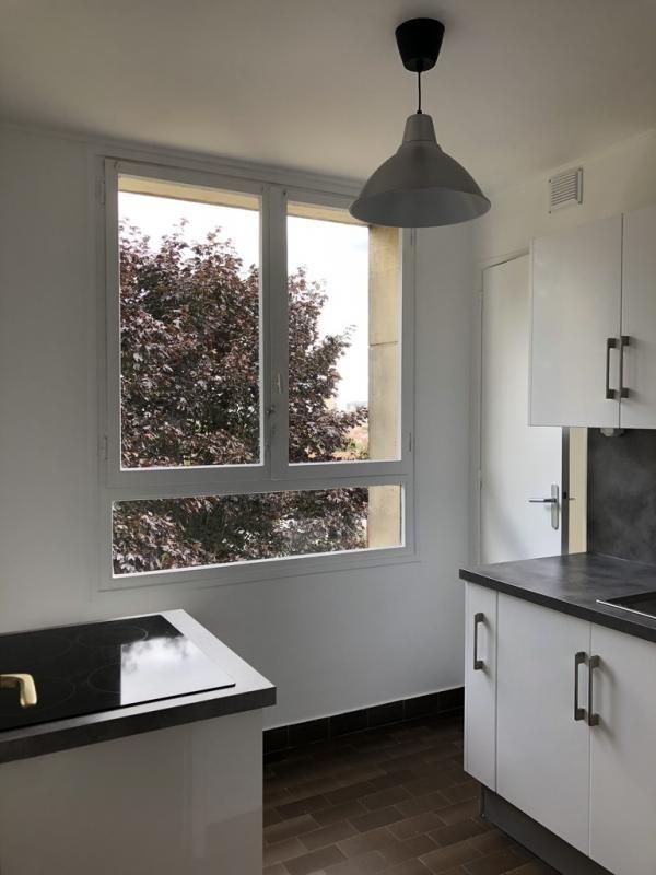 Revenda apartamento Chatillon 373000€ - Fotografia 4