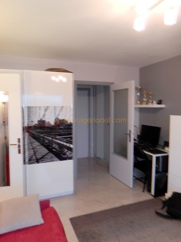 Viager appartement Antibes 60000€ - Photo 9