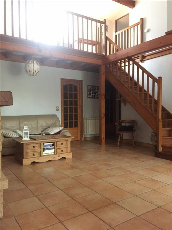 Verkauf haus Montseveroux 265000€ - Fotografie 4