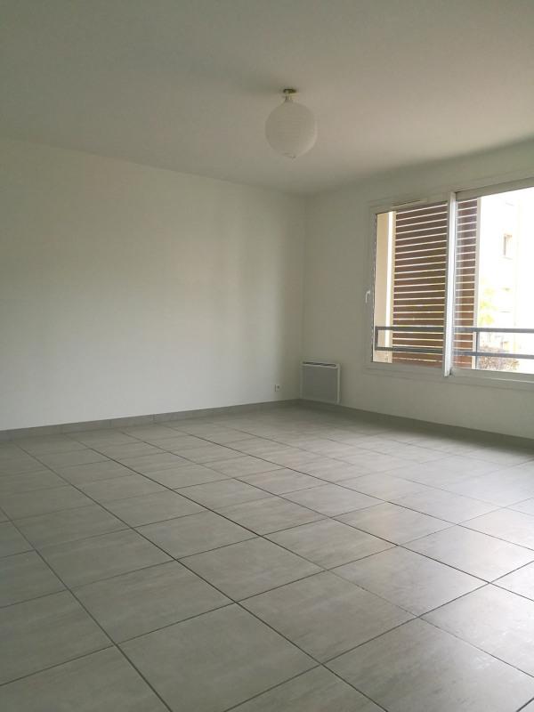 Rental apartment Melun 945€ CC - Picture 1