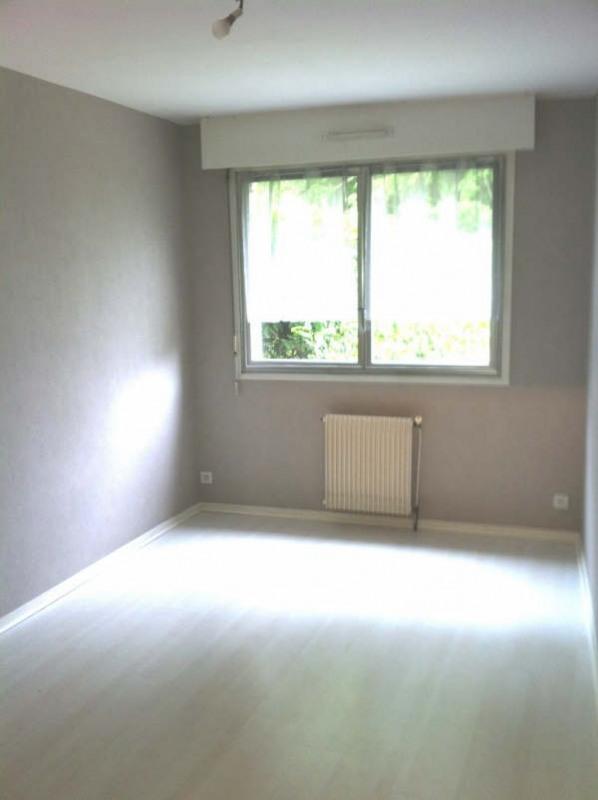 Sale apartment Nantes 278000€ - Picture 4