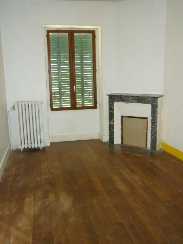 Vente maison / villa Chatel censoir 72500€ - Photo 6