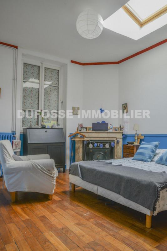 Vente appartement Villeurbanne 269000€ - Photo 9