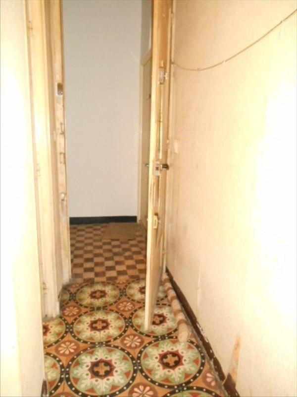 Sale apartment Port vendres 33000€ - Picture 3