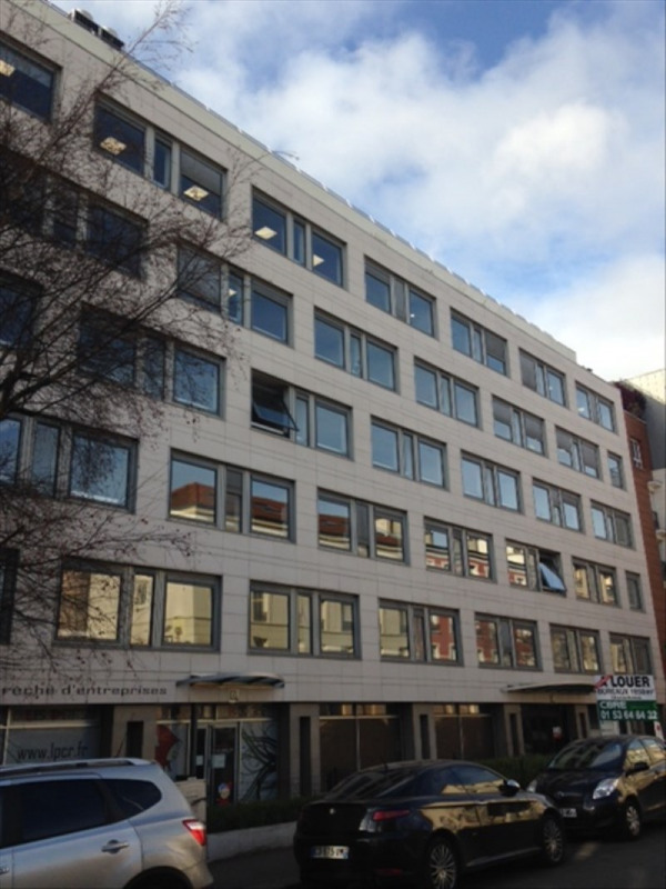 Rental office Montrouge 8 750€ HT/HC - Picture 2