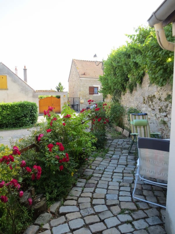 Vente maison / villa Pontoise 207 880€ - Photo 2