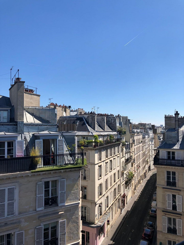 Vente appartement Paris 9ème 55 000€ - Photo 1