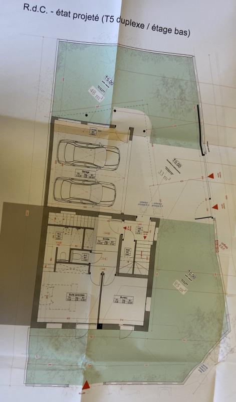 Vente maison / villa Champigny-sur-marne 460000€ - Photo 9