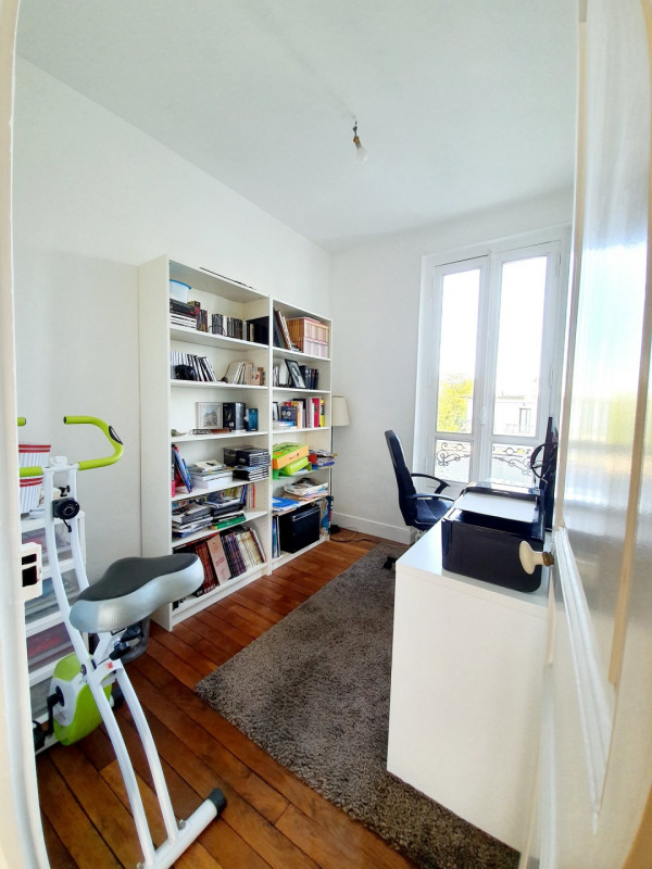 Vente maison / villa Le raincy 483 000€ - Photo 11