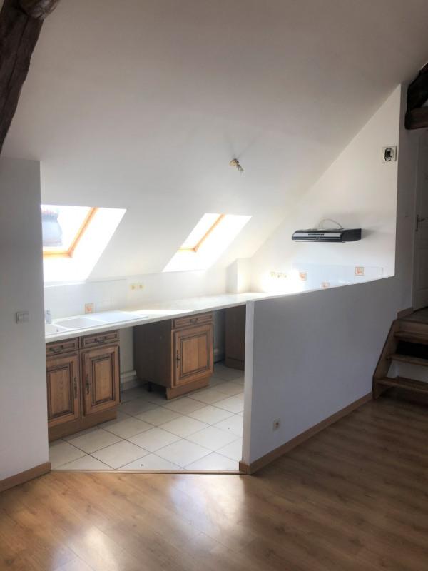Rental apartment Boissy-l'aillerie 735€ CC - Picture 4