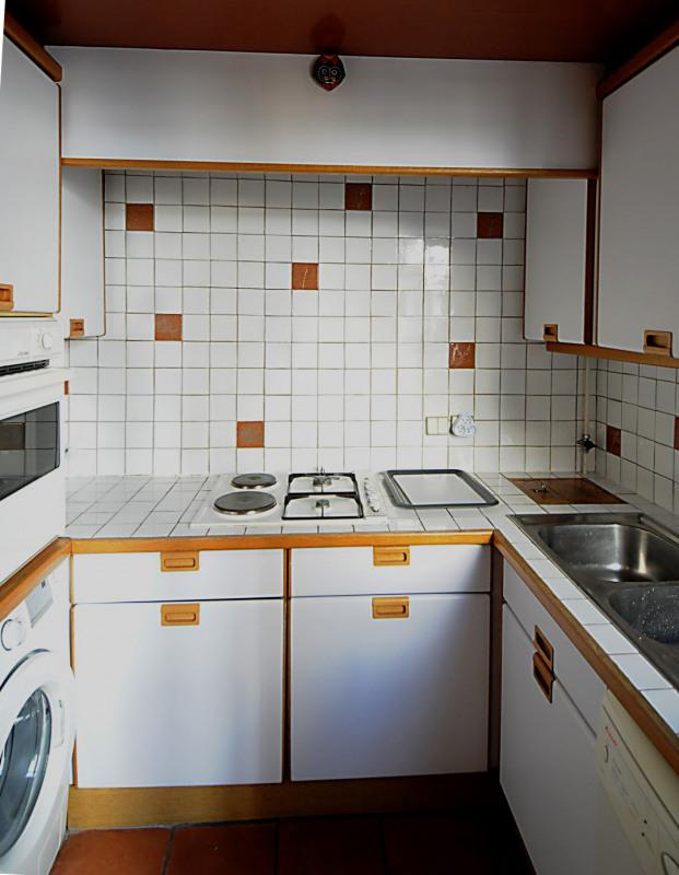 Rental apartment Paris 3ème 2500€ CC - Picture 2
