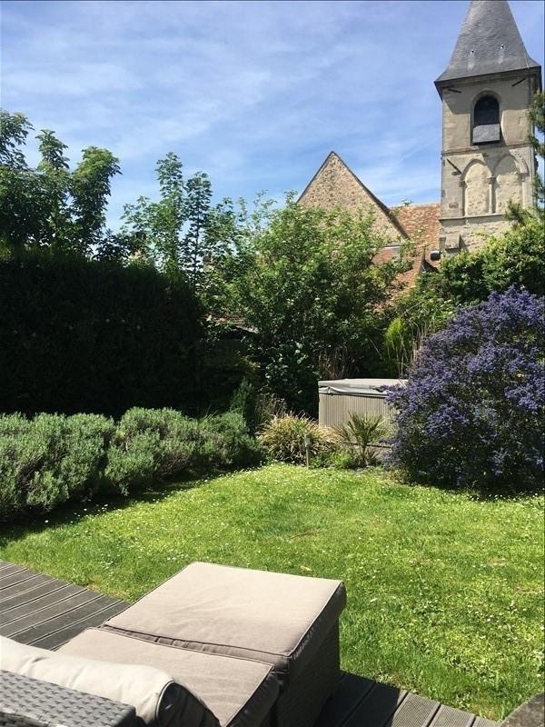 Vente maison / villa Montfort l amaury 590000€ - Photo 2