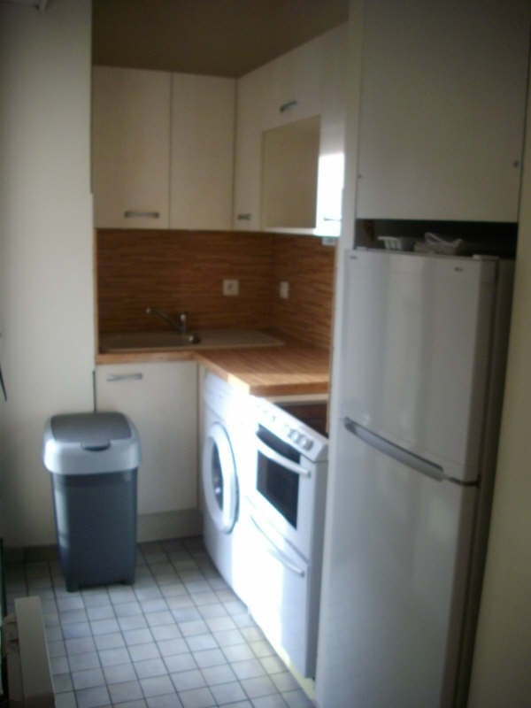 Rental apartment Croissy sur seine 715€ CC - Picture 5