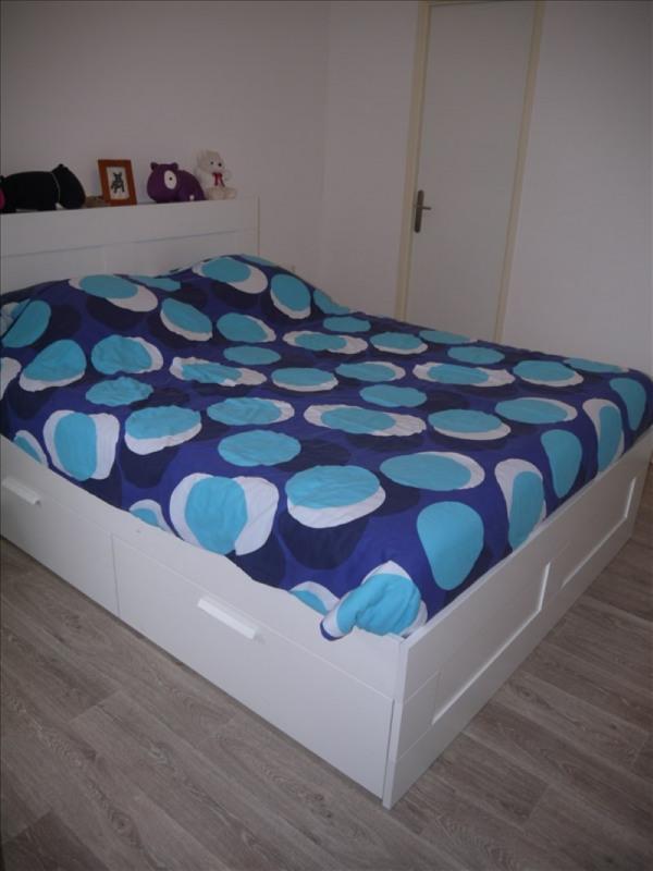 Rental apartment Chanteloup les vignes 793€ CC - Picture 8