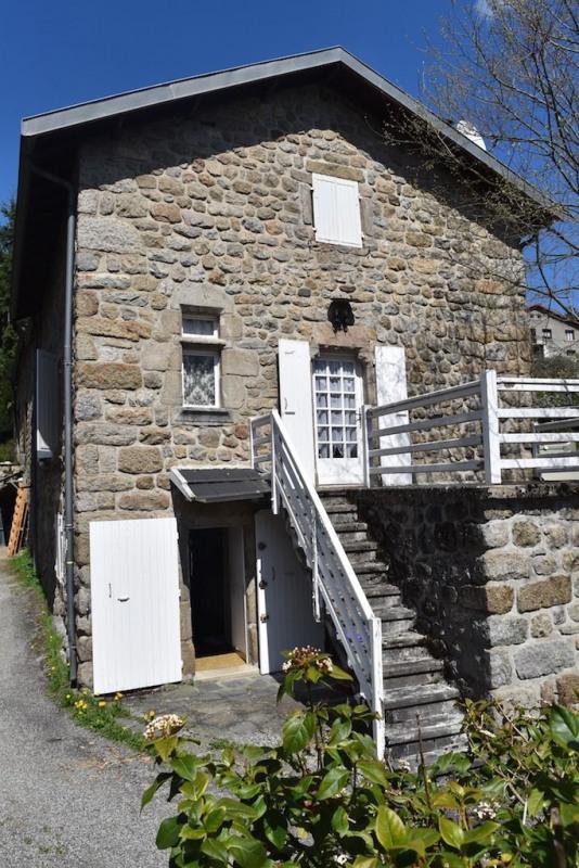 Sale house / villa Intres 95000€ - Picture 1