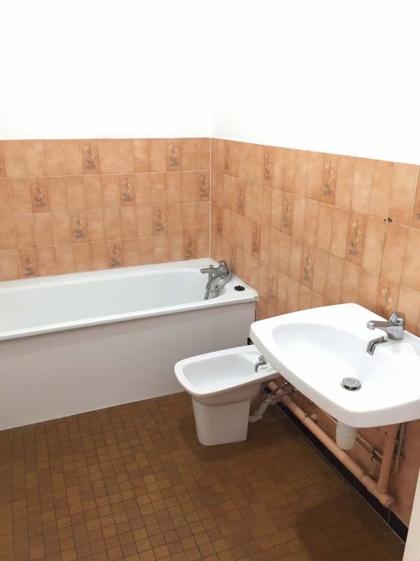 Sale apartment Bordeaux 283000€ - Picture 9