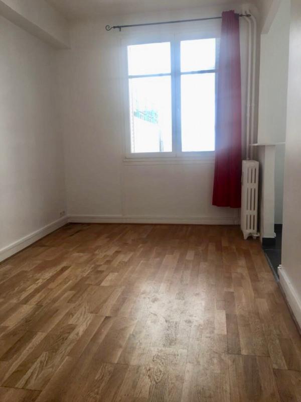 Location appartement Asnières-sur-seine 922€ CC - Photo 5