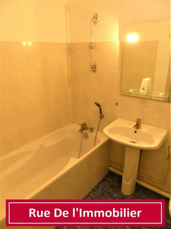Sale apartment Oberhoffen sur moder 117000€ - Picture 4