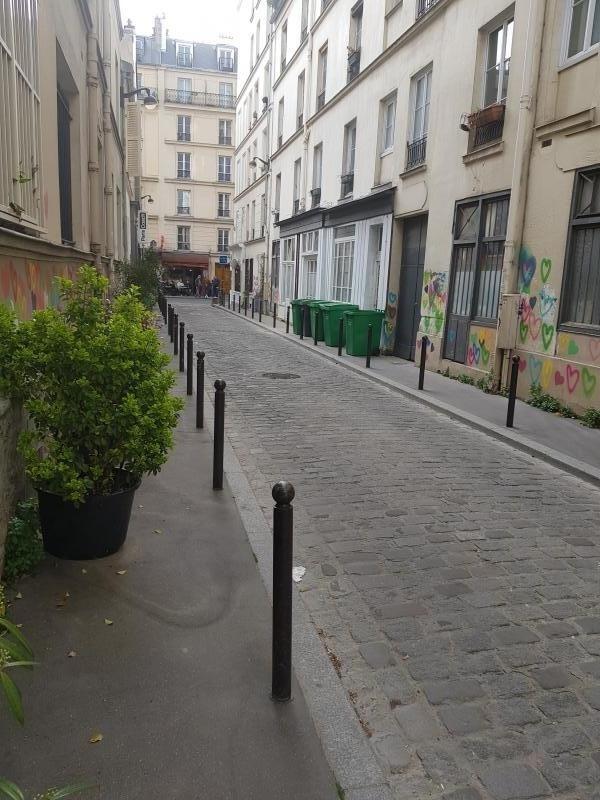 Sale apartment Paris 11ème 248000€ - Picture 3