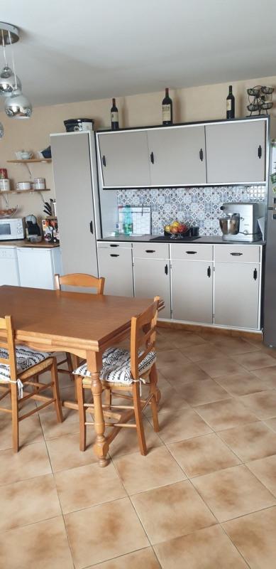 Rental house / villa Macqueville 570€ CC - Picture 13