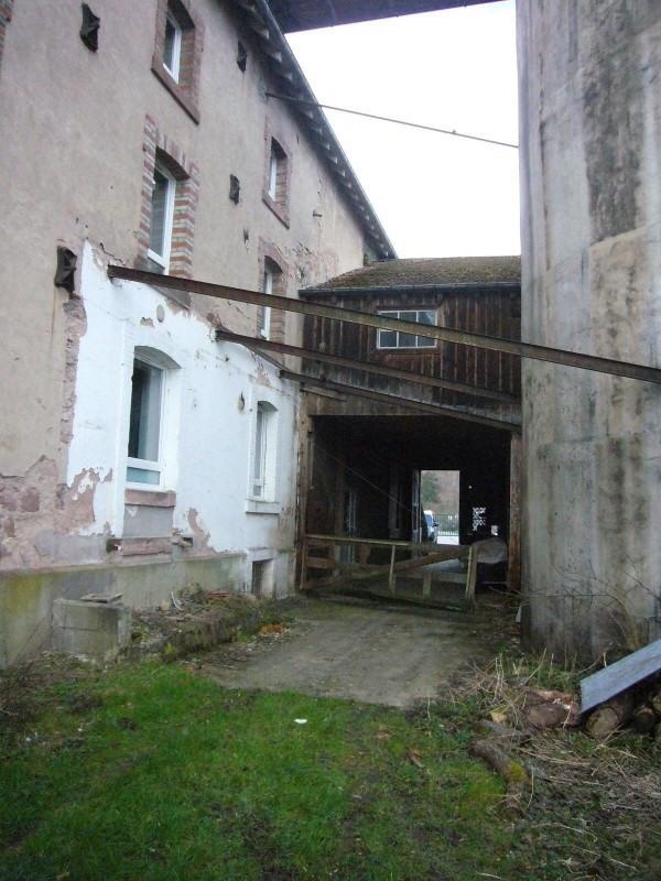 Sale building Saulcy-sur-meurthe 162000€ - Picture 6