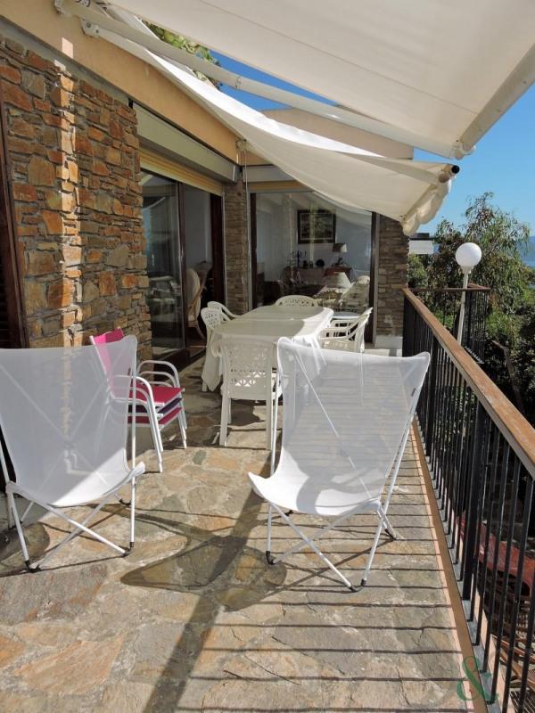 Vente de prestige maison / villa Bormes les mimosas 1160000€ - Photo 3