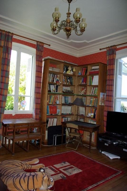 Venta  casa Montoire sur le loir 498000€ - Fotografía 3