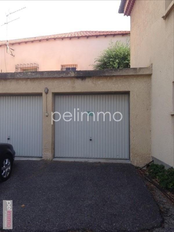 Rental parking spaces Lancon provence 88€ CC - Picture 1