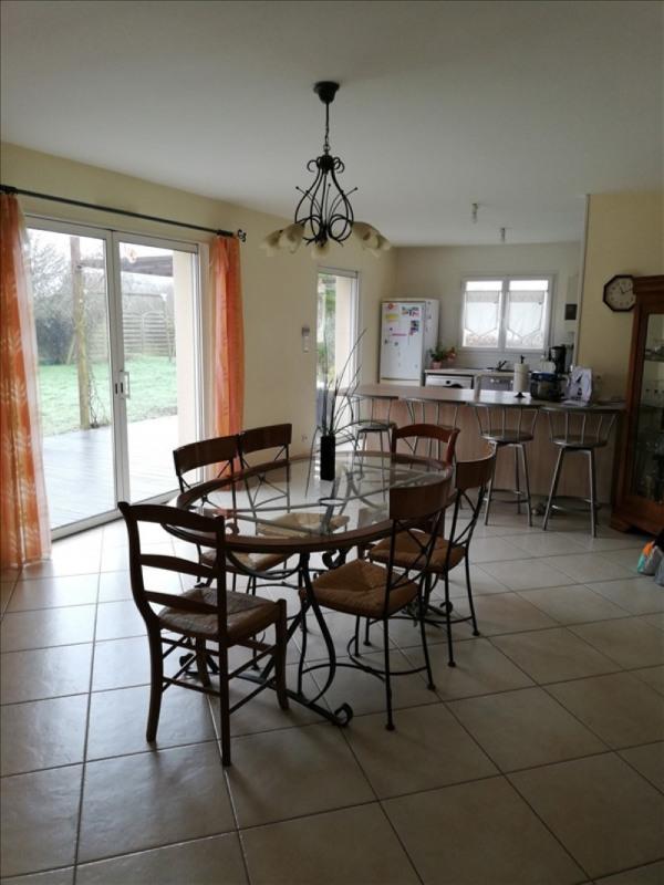 Sale house / villa Belleville sur vie 228000€ - Picture 2
