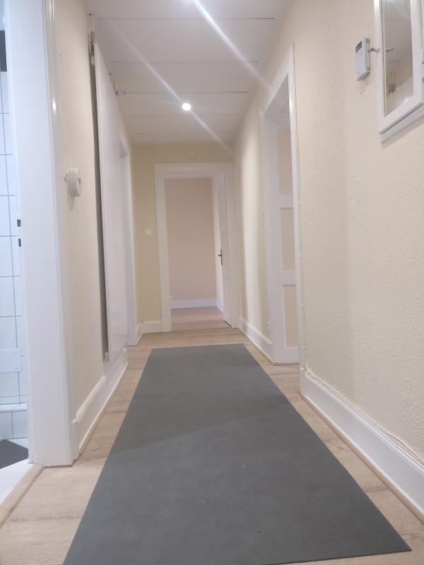 Rental apartment Strasbourg 860€ CC - Picture 2