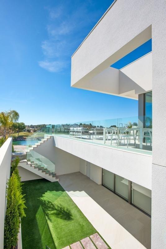 Venta de prestigio  casa Orihuela 1260000€ - Fotografía 5