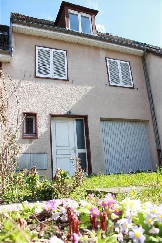 Vente maison / villa St julien les villas 165000€ - Photo 1