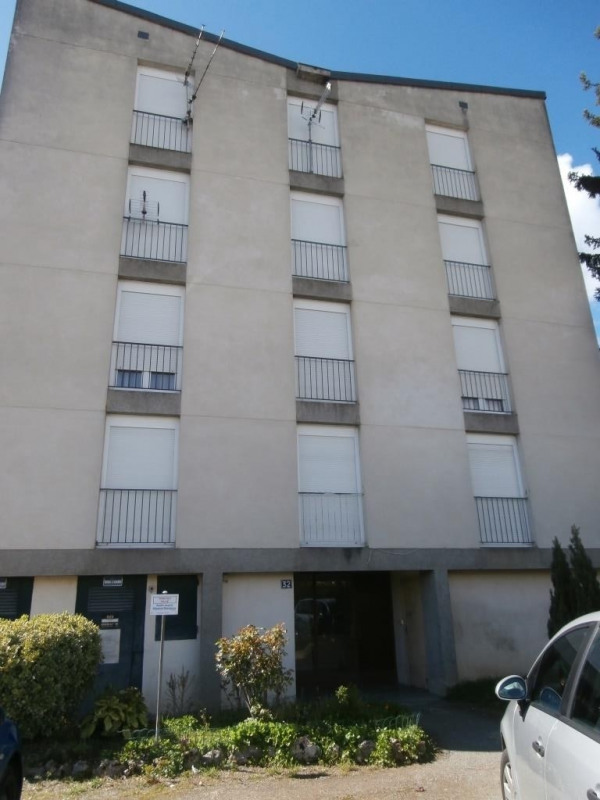 Sale apartment Bergerac 39 250€ - Picture 1