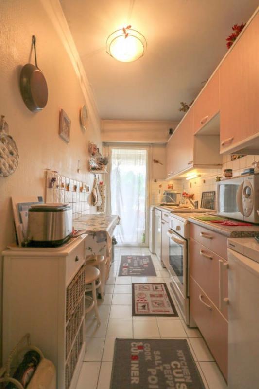 Sale apartment Le cannet 210000€ - Picture 4