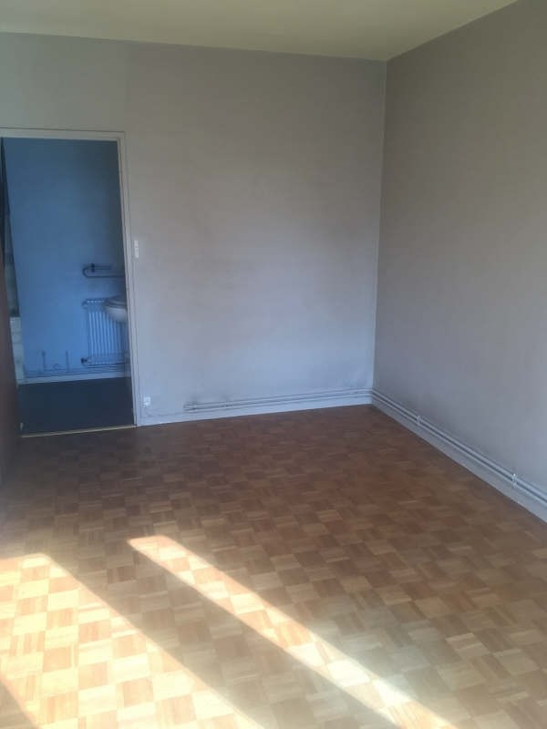 Rental apartment Poitiers 477€ CC - Picture 4
