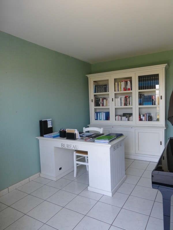 Vente maison / villa Roches premarie andille 269000€ - Photo 5