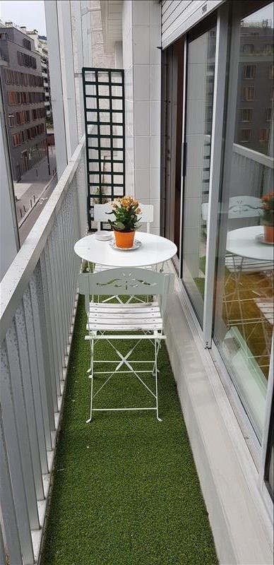 Alquiler  apartamento Paris 15ème 1370€ CC - Fotografía 5